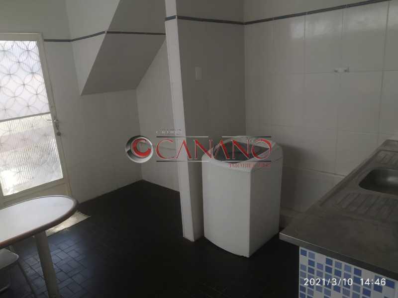 coz8 - Apartamento à venda Rua Lins de Vasconcelos,Lins de Vasconcelos, Rio de Janeiro - R$ 250.000 - BJAP20827 - 10