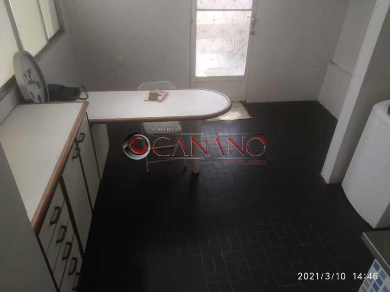 coz9 - Apartamento à venda Rua Lins de Vasconcelos,Lins de Vasconcelos, Rio de Janeiro - R$ 250.000 - BJAP20827 - 13
