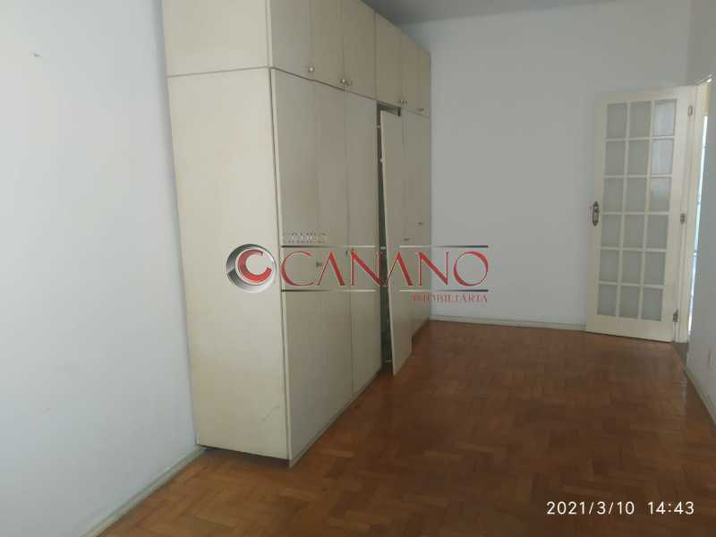 qaurto4 - Apartamento à venda Rua Lins de Vasconcelos,Lins de Vasconcelos, Rio de Janeiro - R$ 250.000 - BJAP20827 - 1