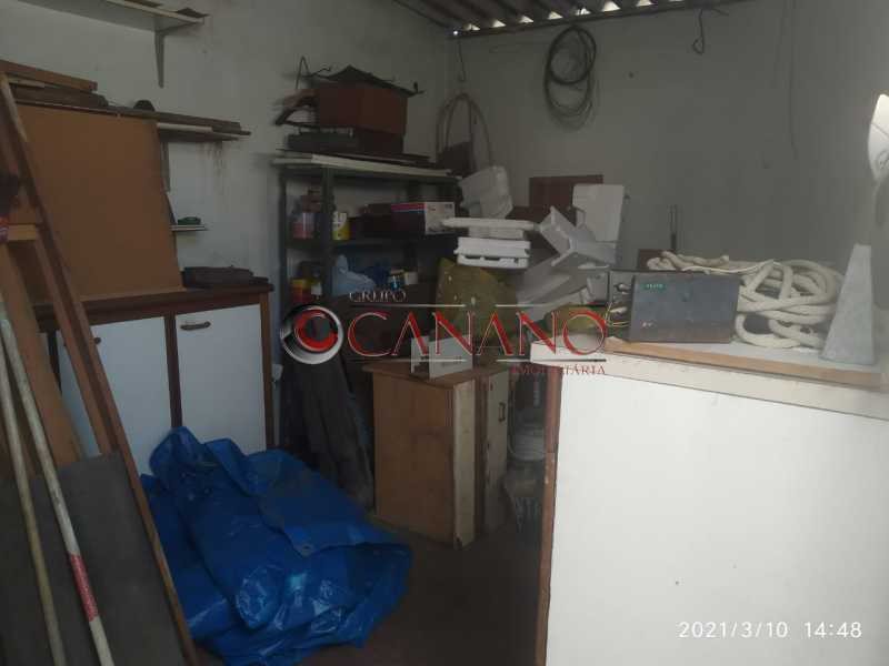 quarto terraço - Apartamento à venda Rua Lins de Vasconcelos,Lins de Vasconcelos, Rio de Janeiro - R$ 250.000 - BJAP20827 - 22
