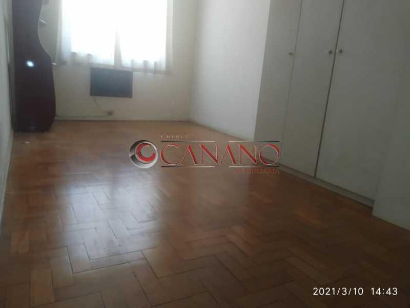 quarto3 - Apartamento à venda Rua Lins de Vasconcelos,Lins de Vasconcelos, Rio de Janeiro - R$ 250.000 - BJAP20827 - 4