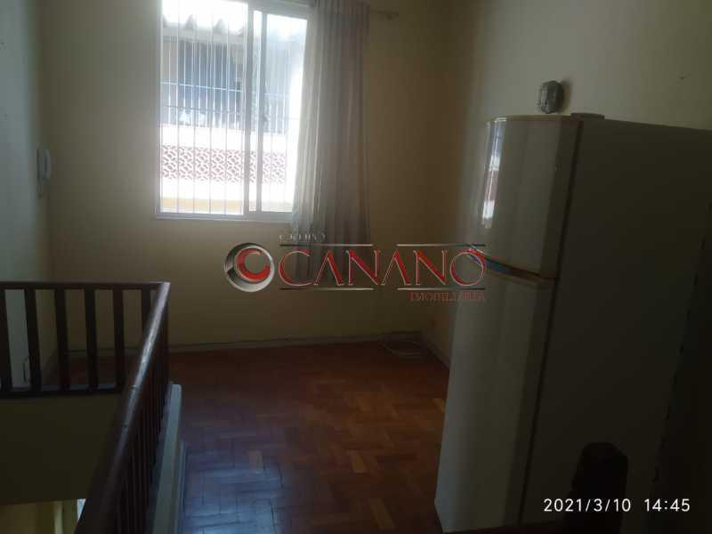 sala - Apartamento à venda Rua Lins de Vasconcelos,Lins de Vasconcelos, Rio de Janeiro - R$ 250.000 - BJAP20827 - 7