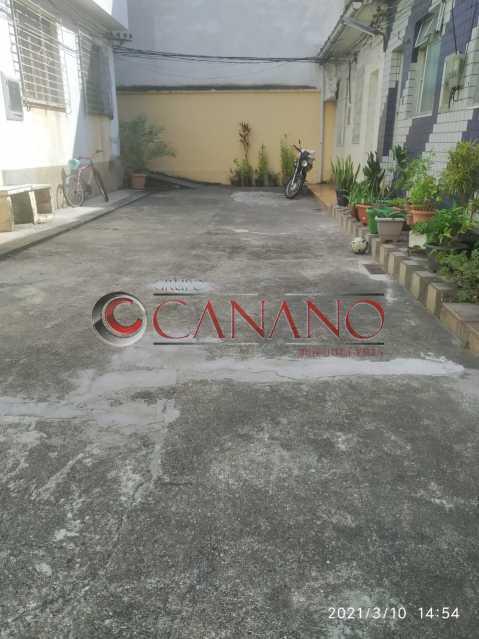 vila - Apartamento à venda Rua Lins de Vasconcelos,Lins de Vasconcelos, Rio de Janeiro - R$ 250.000 - BJAP20827 - 23