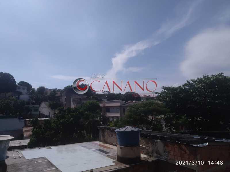 vista - Apartamento à venda Rua Lins de Vasconcelos,Lins de Vasconcelos, Rio de Janeiro - R$ 250.000 - BJAP20827 - 21