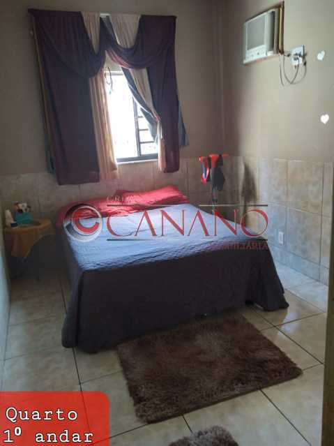 7 - Casa de Vila 3 quartos à venda Engenho Novo, Rio de Janeiro - R$ 275.000 - BJCV30023 - 8