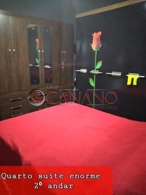 11 - Casa de Vila 3 quartos à venda Engenho Novo, Rio de Janeiro - R$ 275.000 - BJCV30023 - 12