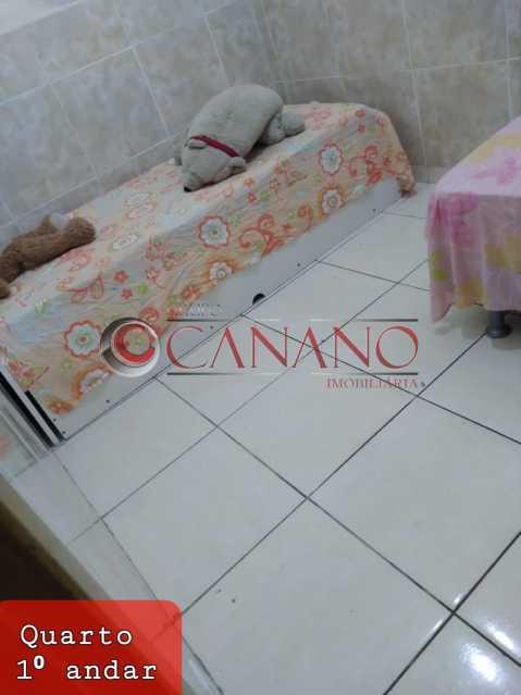 12 - Casa de Vila 3 quartos à venda Engenho Novo, Rio de Janeiro - R$ 275.000 - BJCV30023 - 13