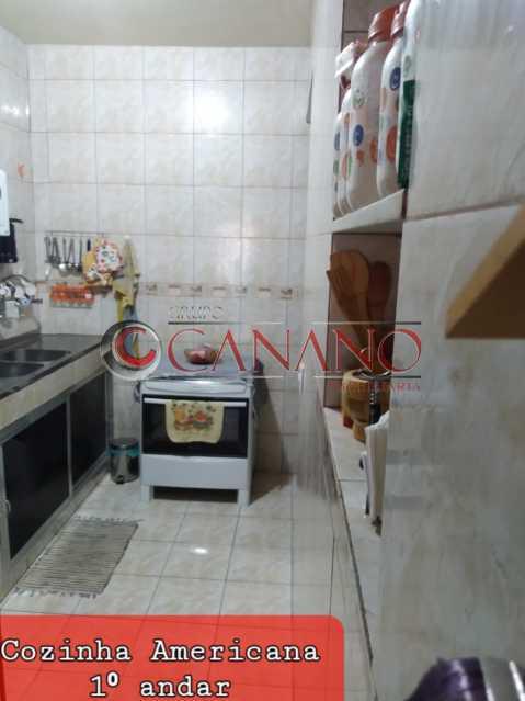 16 - Casa de Vila 3 quartos à venda Engenho Novo, Rio de Janeiro - R$ 275.000 - BJCV30023 - 17