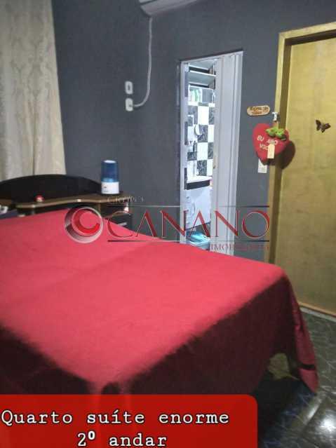 17 - Casa de Vila 3 quartos à venda Engenho Novo, Rio de Janeiro - R$ 275.000 - BJCV30023 - 18