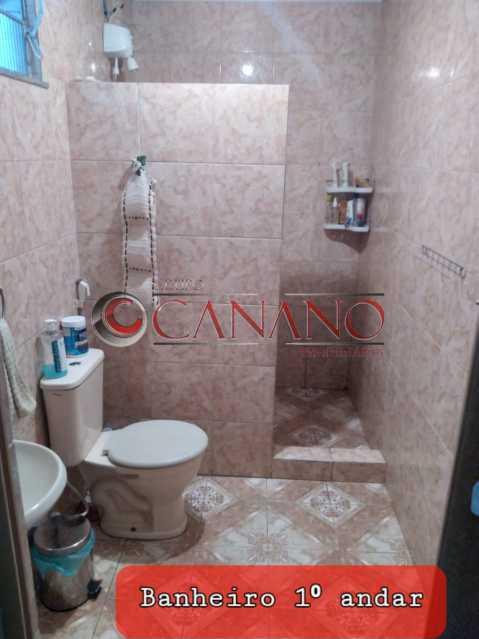 19 - Casa de Vila 3 quartos à venda Engenho Novo, Rio de Janeiro - R$ 275.000 - BJCV30023 - 20