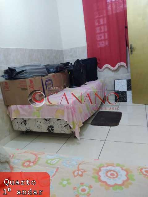 20 - Casa de Vila 3 quartos à venda Engenho Novo, Rio de Janeiro - R$ 275.000 - BJCV30023 - 21