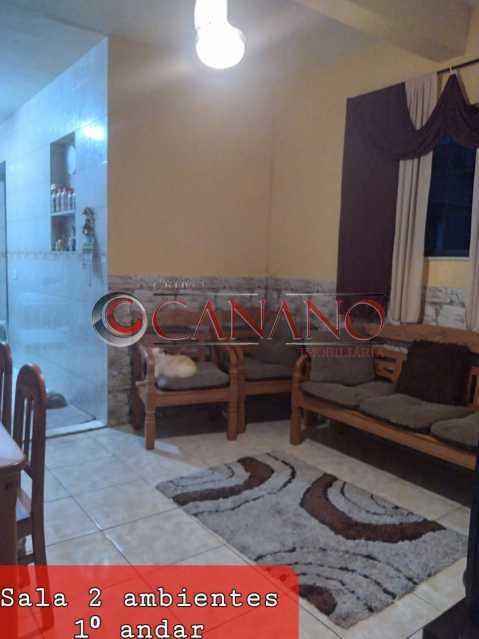 21 - Casa de Vila 3 quartos à venda Engenho Novo, Rio de Janeiro - R$ 275.000 - BJCV30023 - 22