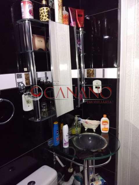 2 - Apartamento à venda Avenida Marechal Rondon,Engenho Novo, Rio de Janeiro - R$ 195.000 - BJAP20832 - 3