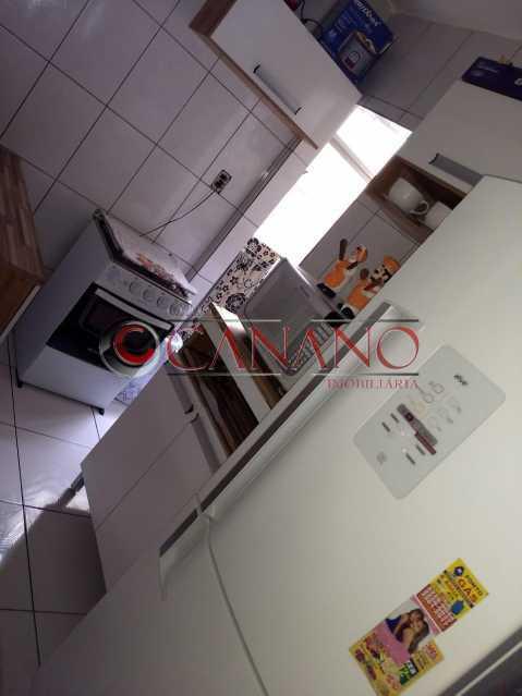 3 - Apartamento à venda Avenida Marechal Rondon,Engenho Novo, Rio de Janeiro - R$ 195.000 - BJAP20832 - 4