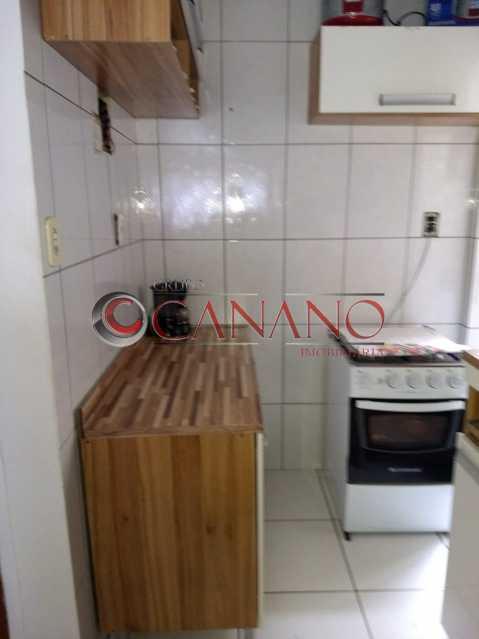 6 - Apartamento à venda Avenida Marechal Rondon,Engenho Novo, Rio de Janeiro - R$ 195.000 - BJAP20832 - 7