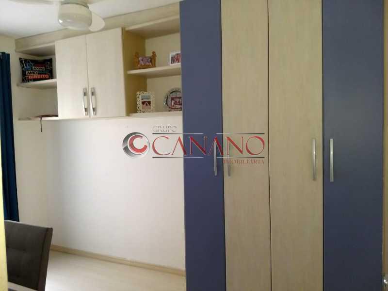 7 - Apartamento à venda Avenida Marechal Rondon,Engenho Novo, Rio de Janeiro - R$ 195.000 - BJAP20832 - 8