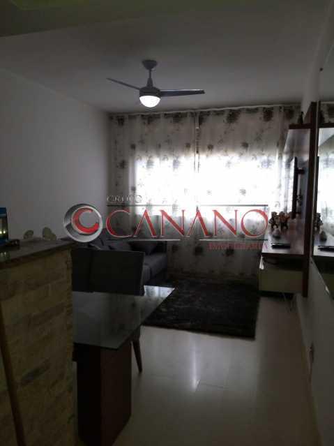 8 - Apartamento à venda Avenida Marechal Rondon,Engenho Novo, Rio de Janeiro - R$ 195.000 - BJAP20832 - 9