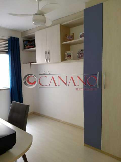 10 - Apartamento à venda Avenida Marechal Rondon,Engenho Novo, Rio de Janeiro - R$ 195.000 - BJAP20832 - 11