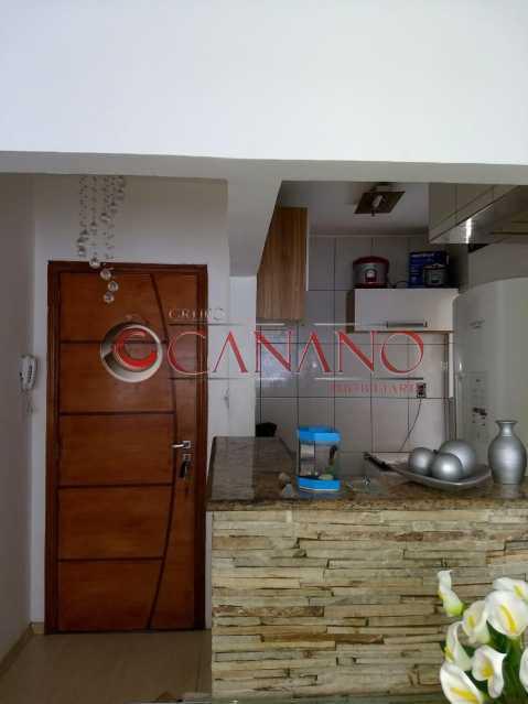 12 - Apartamento à venda Avenida Marechal Rondon,Engenho Novo, Rio de Janeiro - R$ 195.000 - BJAP20832 - 13