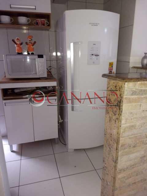 14 - Apartamento à venda Avenida Marechal Rondon,Engenho Novo, Rio de Janeiro - R$ 195.000 - BJAP20832 - 15