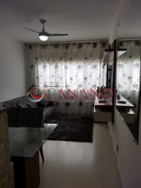 15 - Apartamento à venda Avenida Marechal Rondon,Engenho Novo, Rio de Janeiro - R$ 195.000 - BJAP20832 - 16