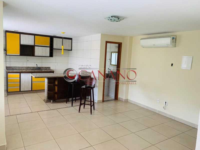 1 - Apartamento 2 quartos à venda Quintino Bocaiúva, Rio de Janeiro - R$ 305.000 - BJAP20834 - 1