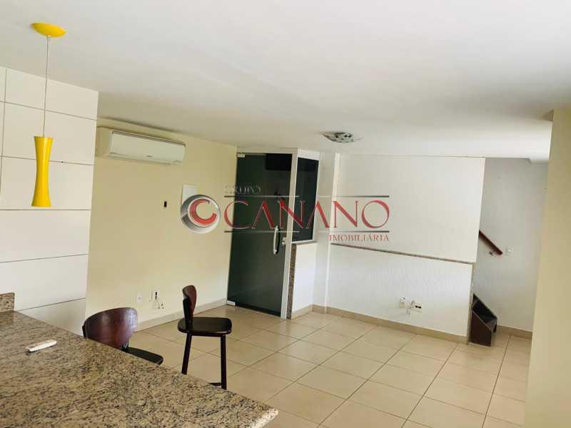 2 - Apartamento 2 quartos à venda Quintino Bocaiúva, Rio de Janeiro - R$ 305.000 - BJAP20834 - 3