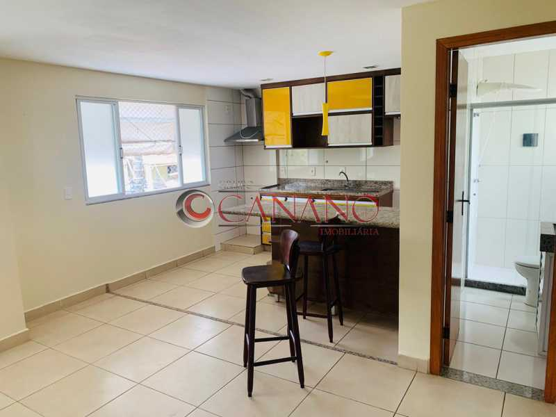 3 - Apartamento 2 quartos à venda Quintino Bocaiúva, Rio de Janeiro - R$ 305.000 - BJAP20834 - 4