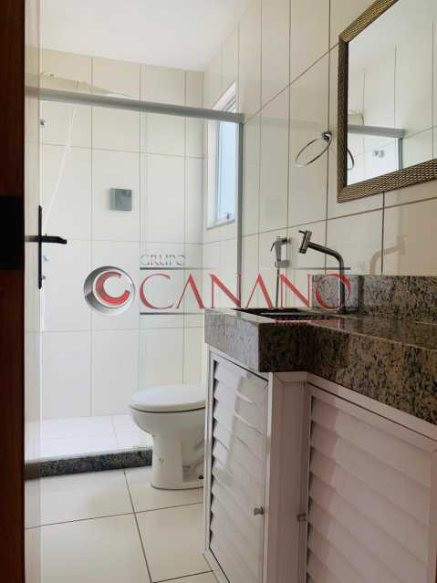 4 - Apartamento 2 quartos à venda Quintino Bocaiúva, Rio de Janeiro - R$ 305.000 - BJAP20834 - 5