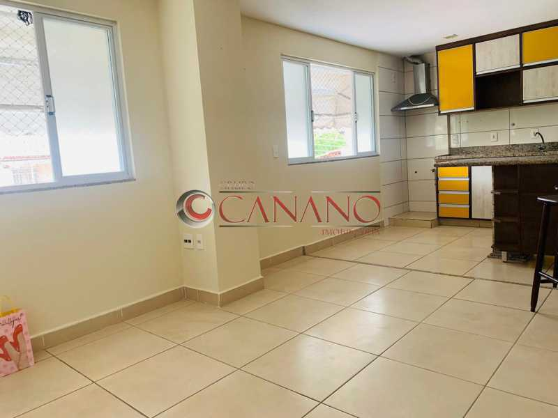10 - Apartamento 2 quartos à venda Quintino Bocaiúva, Rio de Janeiro - R$ 305.000 - BJAP20834 - 11