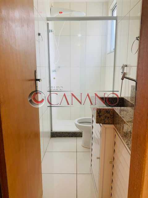 12 - Apartamento 2 quartos à venda Quintino Bocaiúva, Rio de Janeiro - R$ 305.000 - BJAP20834 - 13