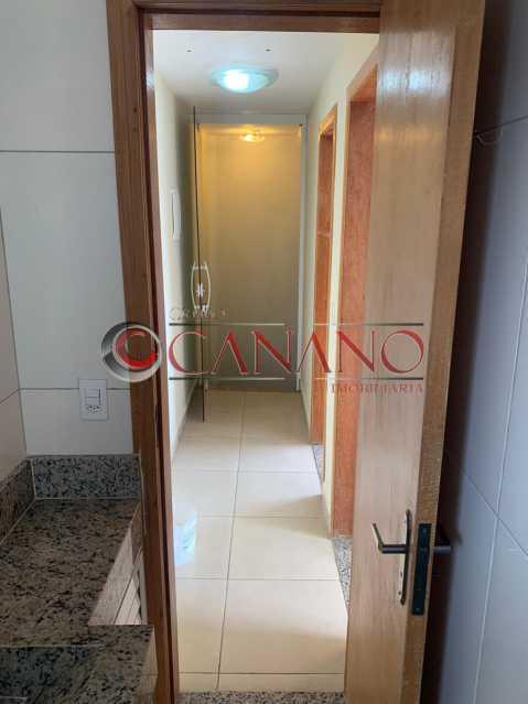 18 - Apartamento 2 quartos à venda Quintino Bocaiúva, Rio de Janeiro - R$ 305.000 - BJAP20834 - 19