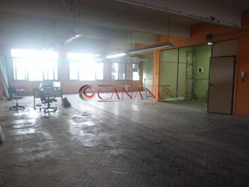 3 - Sala Comercial 200m² para alugar Benfica, Rio de Janeiro - R$ 1.750 - BJSL00033 - 4