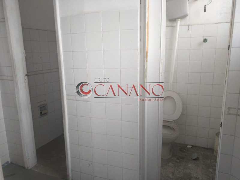 10 - Sala Comercial 200m² para alugar Benfica, Rio de Janeiro - R$ 1.750 - BJSL00033 - 11