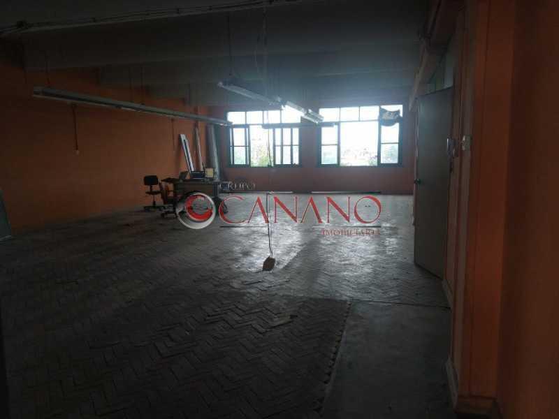 7 - Sala Comercial 200m² para alugar Benfica, Rio de Janeiro - R$ 1.750 - BJSL00033 - 8
