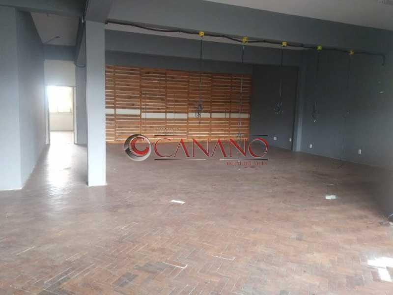 12 - Sala Comercial 200m² para alugar Benfica, Rio de Janeiro - R$ 1.750 - BJSL00033 - 13