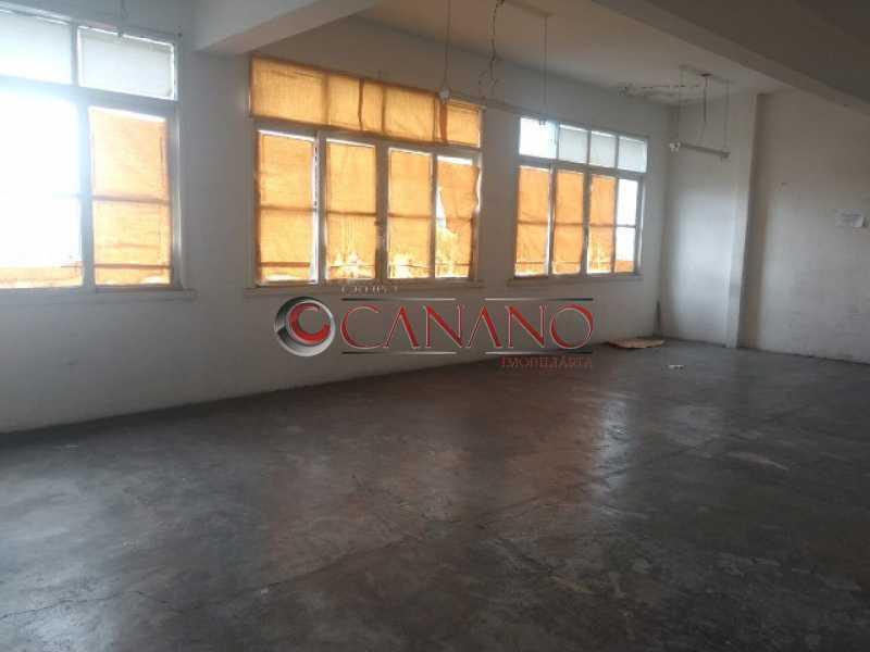 14 - Sala Comercial 200m² para alugar Benfica, Rio de Janeiro - R$ 1.750 - BJSL00033 - 15