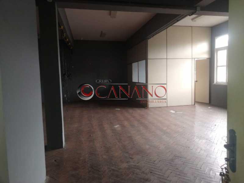 16 - Sala Comercial 200m² para alugar Benfica, Rio de Janeiro - R$ 1.750 - BJSL00033 - 17
