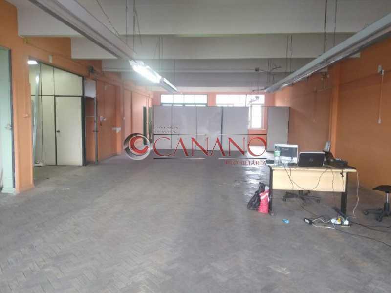 17 - Sala Comercial 200m² para alugar Benfica, Rio de Janeiro - R$ 1.750 - BJSL00033 - 18