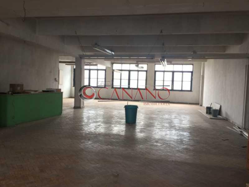 1 - Sala Comercial 200m² para alugar Benfica, Rio de Janeiro - R$ 1.750 - BJSL00033 - 1
