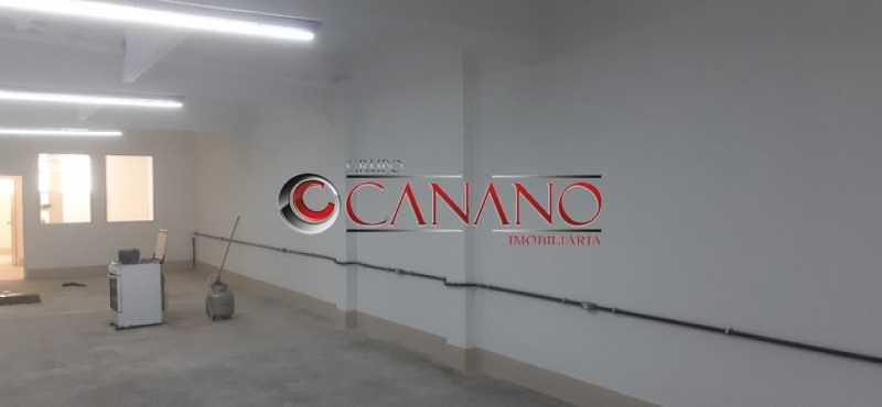 15 - Loja 216m² para alugar São Cristóvão, Rio de Janeiro - R$ 3.900 - BJLJ00014 - 20
