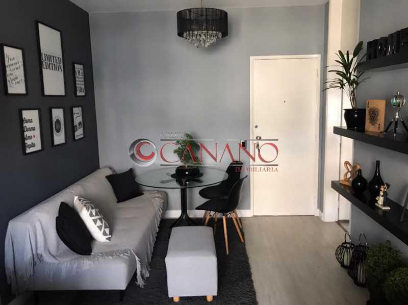 1 - Apartamento 2 quartos à venda Tanque, Rio de Janeiro - R$ 350.000 - BJAP20835 - 1