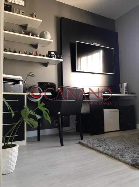 11 - Apartamento 2 quartos à venda Tanque, Rio de Janeiro - R$ 350.000 - BJAP20835 - 12