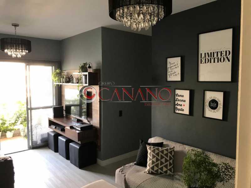 2 - Apartamento 2 quartos à venda Tanque, Rio de Janeiro - R$ 350.000 - BJAP20835 - 3