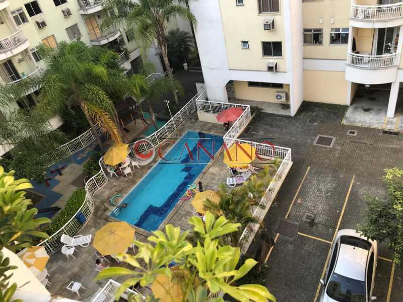 18 - Apartamento 2 quartos à venda Tanque, Rio de Janeiro - R$ 350.000 - BJAP20835 - 19