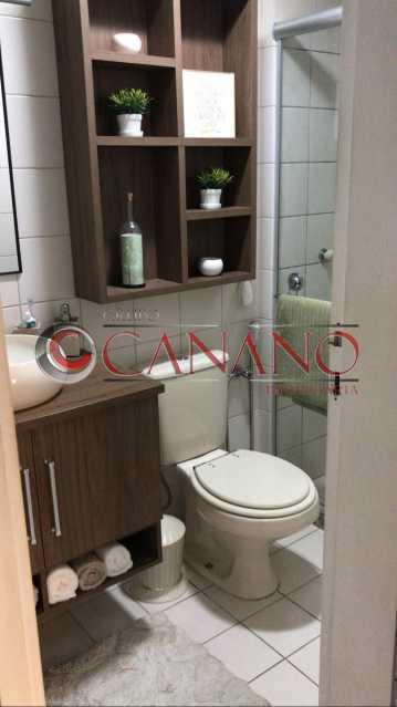 13 - Apartamento 2 quartos à venda Tanque, Rio de Janeiro - R$ 350.000 - BJAP20835 - 14