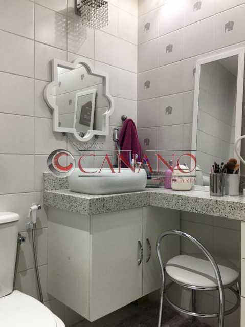 10 - Apartamento 2 quartos à venda Tanque, Rio de Janeiro - R$ 350.000 - BJAP20835 - 11