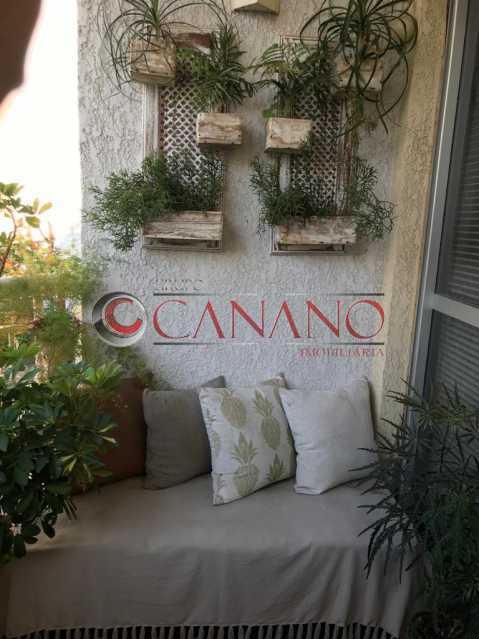 5 - Apartamento 2 quartos à venda Tanque, Rio de Janeiro - R$ 350.000 - BJAP20835 - 6