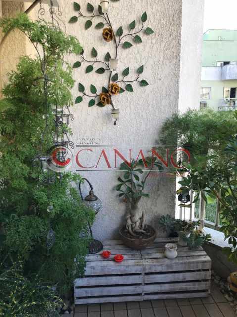 6 - Apartamento 2 quartos à venda Tanque, Rio de Janeiro - R$ 350.000 - BJAP20835 - 7