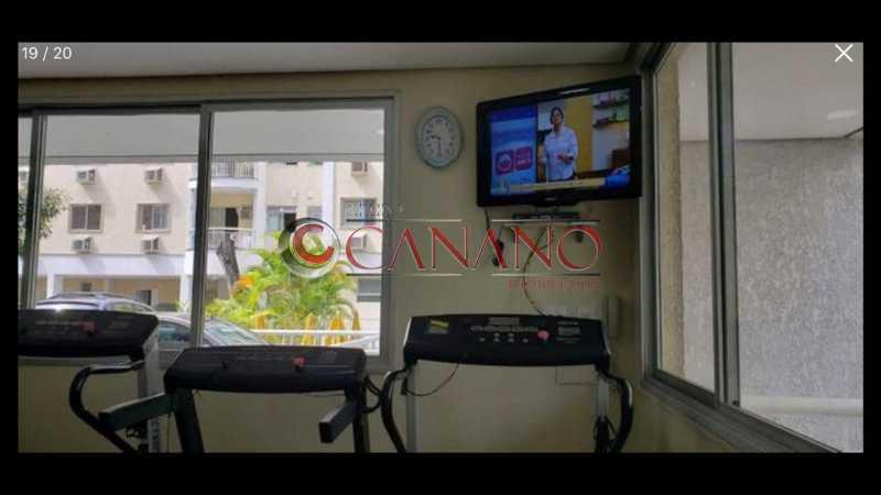17 - Apartamento 2 quartos à venda Tanque, Rio de Janeiro - R$ 350.000 - BJAP20835 - 18